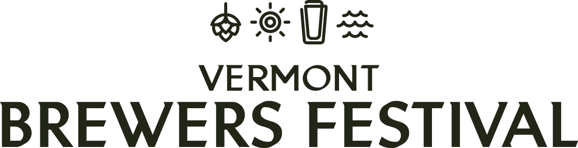 Vermont Brewers Festival Logo>