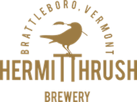 Hermit Thrush Brewery Logo