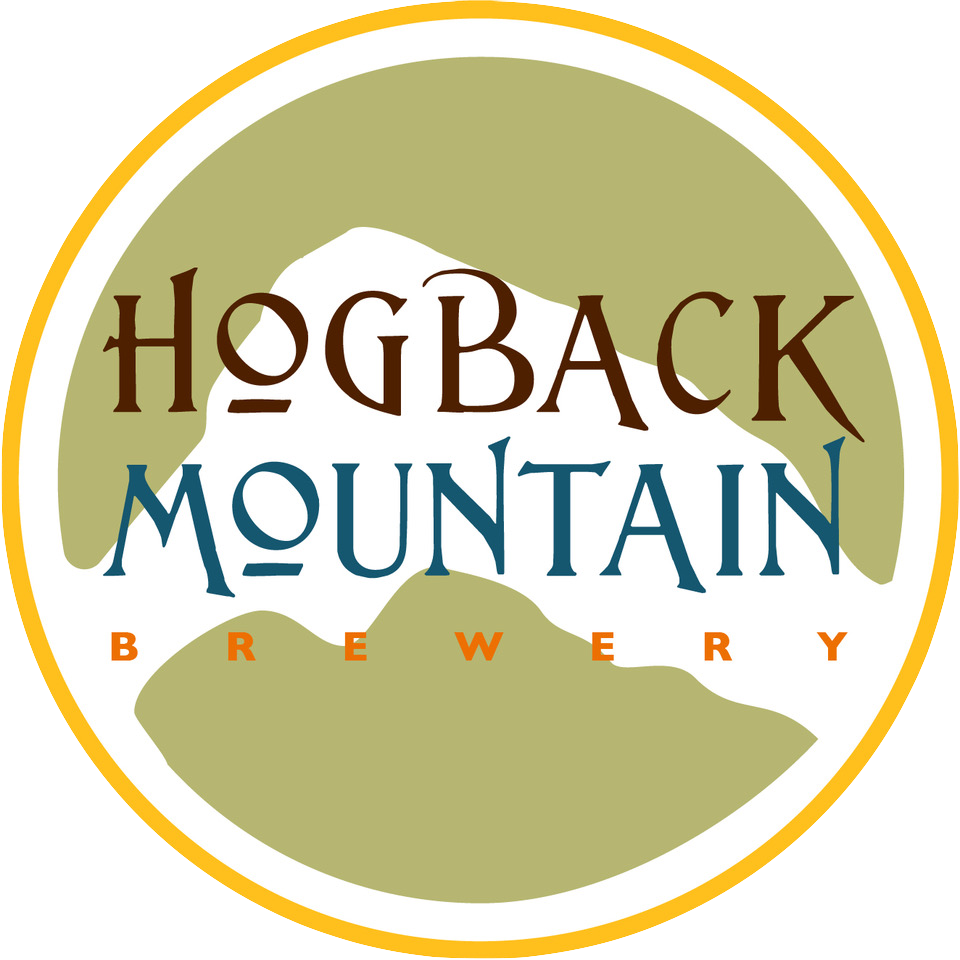 Hogback Mountain Brewery Logo