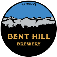 Bent Hill Brewery - Braintree, Vermont