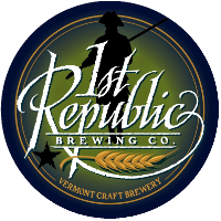1st Republic Brewing Company - Vermont Craft Brewery