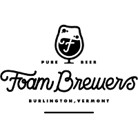 Foam Brewers - Pure Beer - Burlington, Vermont