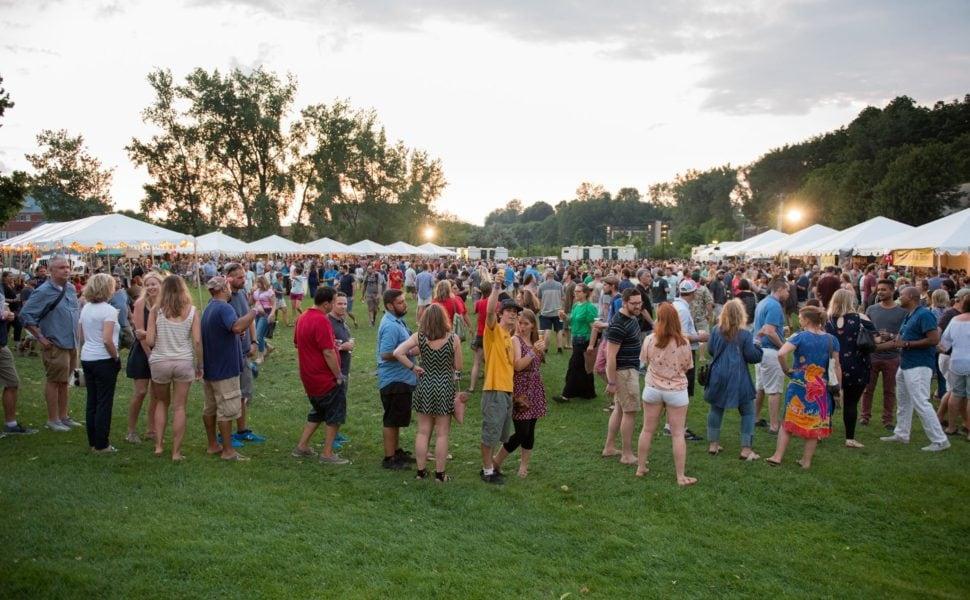 Vermont Beer Festival 2020 Vermont Brewers Festival Burlington | Vermont Brewers Association