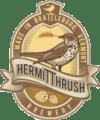 Hermit Thrush of Brattleboro, Vermont