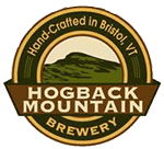 Hogback Mountain Brewery , Hand Crafted in Bristol, Vermont