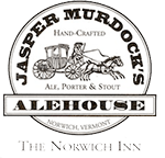 Jasper Murdock's Alehouse at The Norwich Inn