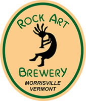 Rock Art Brewery of Morrisville, Vermont