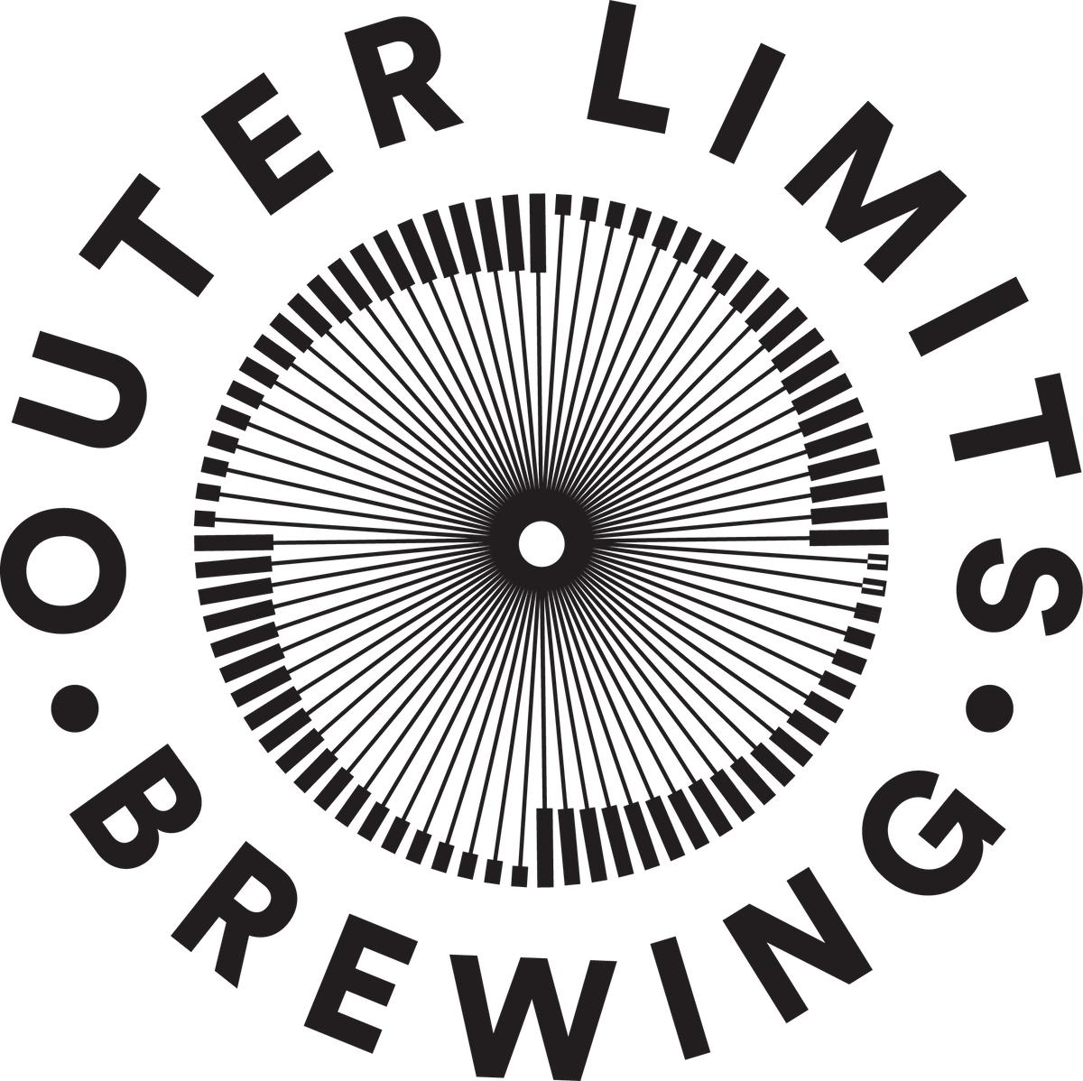 Outer Limits Brewing Logo