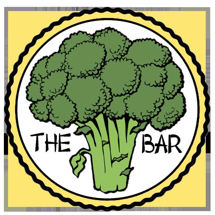 The Broccoli Bar Logo