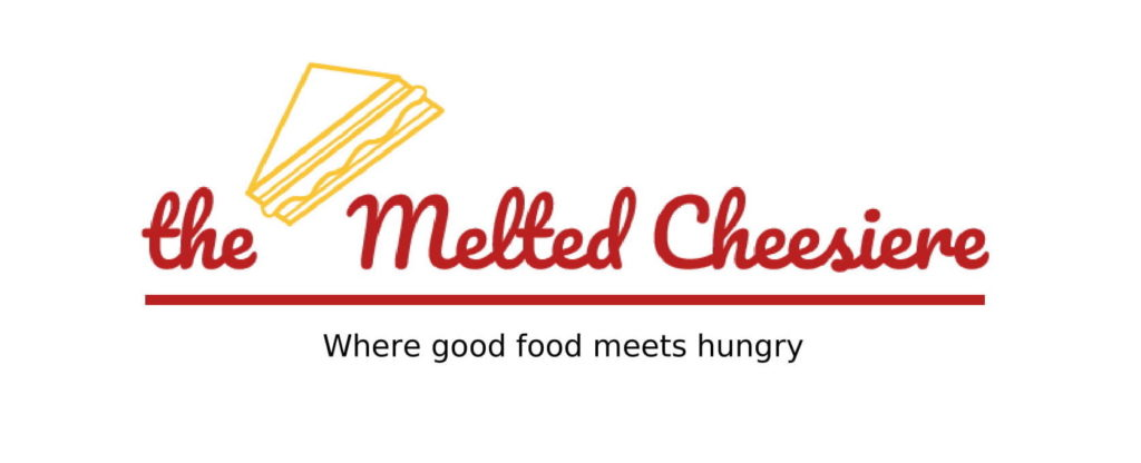 The Melted Cheesiere Logo
