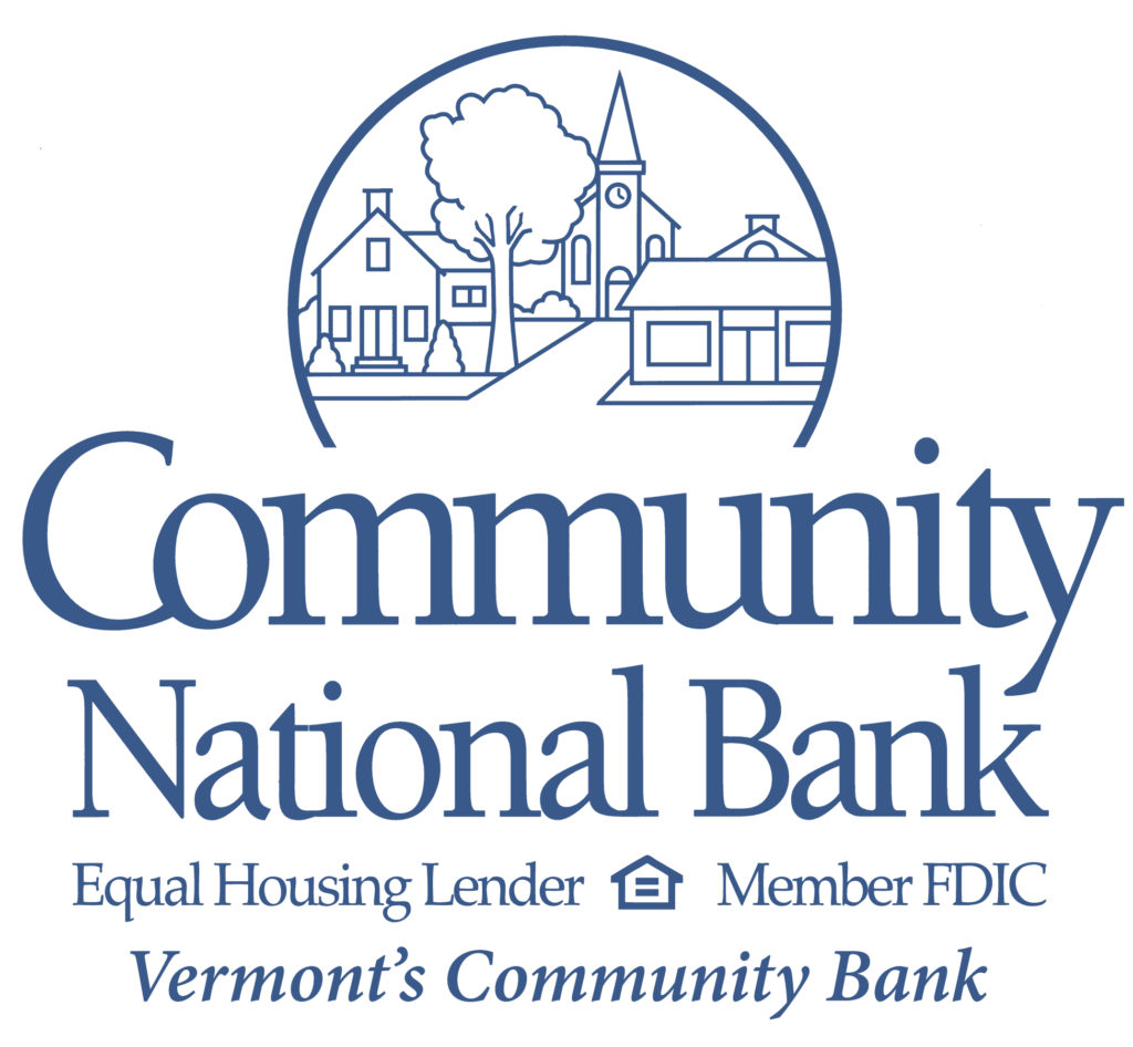 Community National Bank Logo