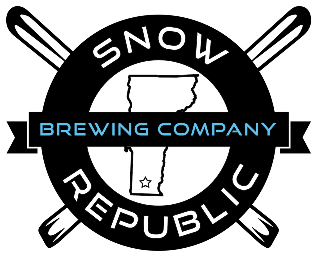 Snow Republic Brewing Company Logo