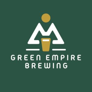 Green Empire Logo