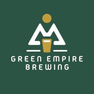 Green Empire Logo
