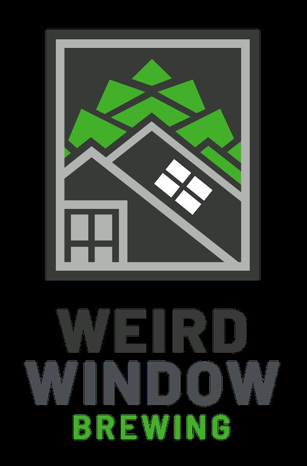 Weird Window Brewing Logo