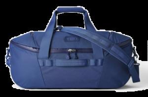 YETI 60L Duffle bag in navy