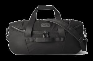 YETI 60L Duffle bag in black